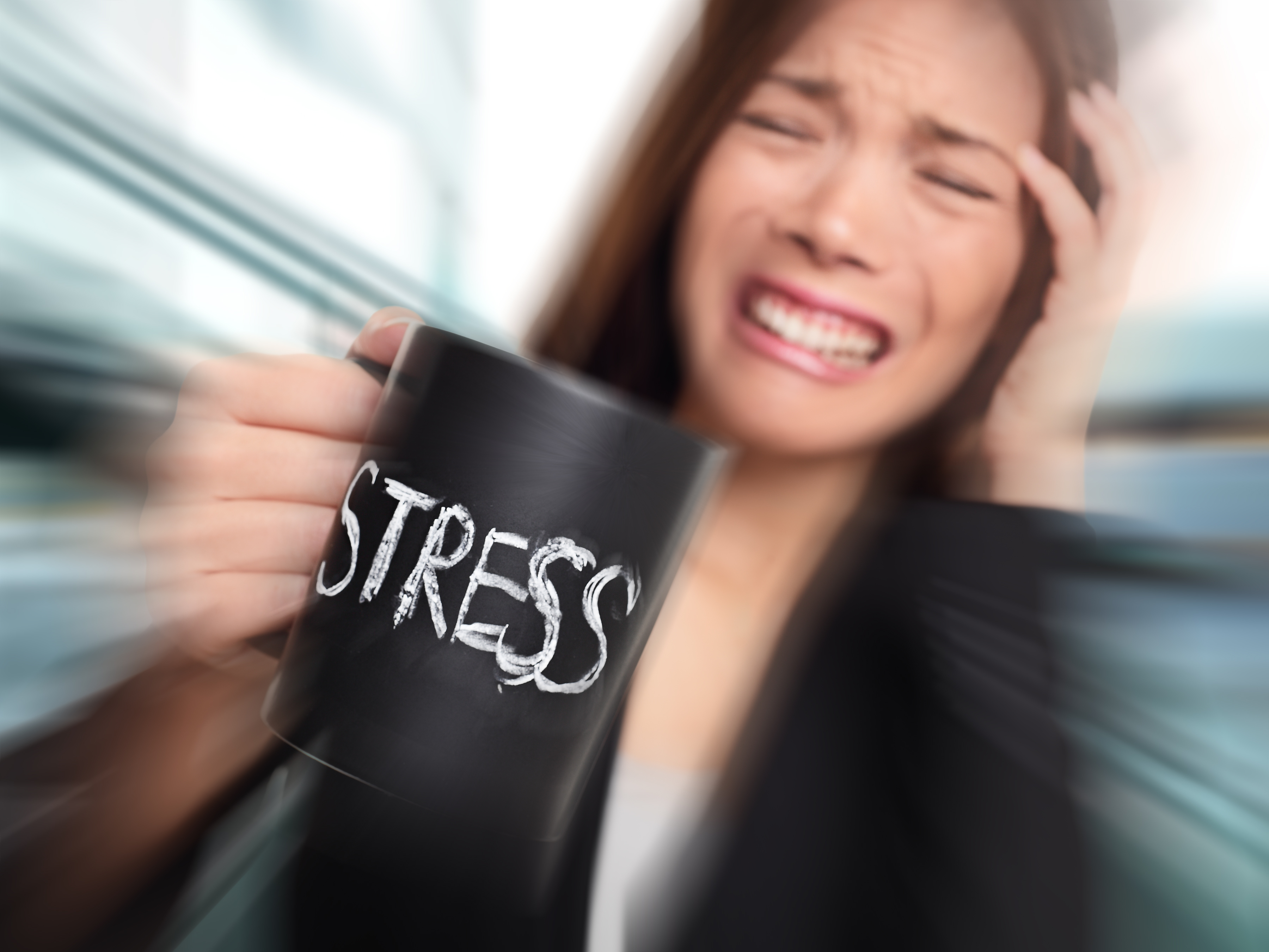 Stress Aspired Therapies