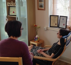 Hypnotherapy with Angela Winterton, Aspired Therapies